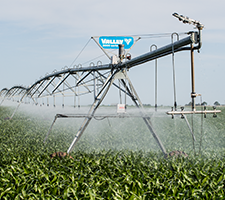 home central valley irrigation